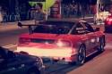 Nissan 200SX RS13, tył