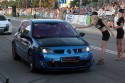 Renault Megane Sport II, odbiór czasu przejazdu