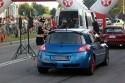 Renault Megane Sport II, tył