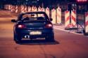Subaru Impreza SRT, nocne wyścigi równoległe