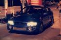 Subaru Impreza SRT, wyścigi równoległe