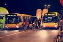 Wyścigi autobusów miejskich