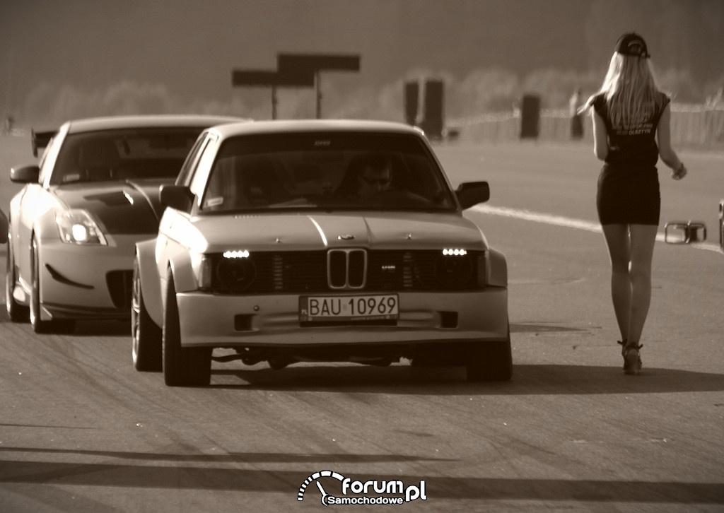 BMW E21, Rekin, LEDy