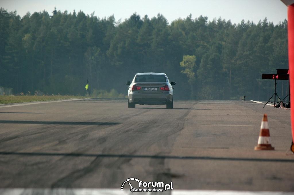 BMW E90, MrGrab