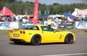 Chevrolet Corvette Z06, bok
