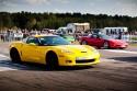 Chevrolet Corvette Z06 vs. Chevrolet Corvette C5