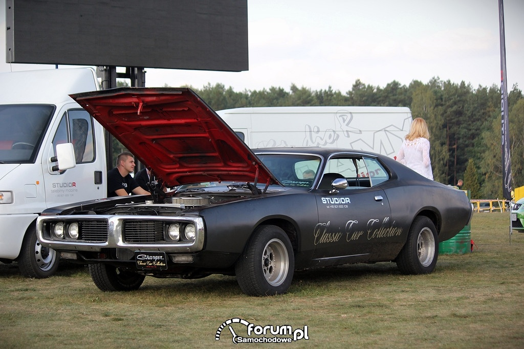 Dodge Charger R/T 1972