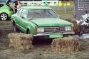 Ford Taunus 2000 GXL Coupe, 1973 rok
