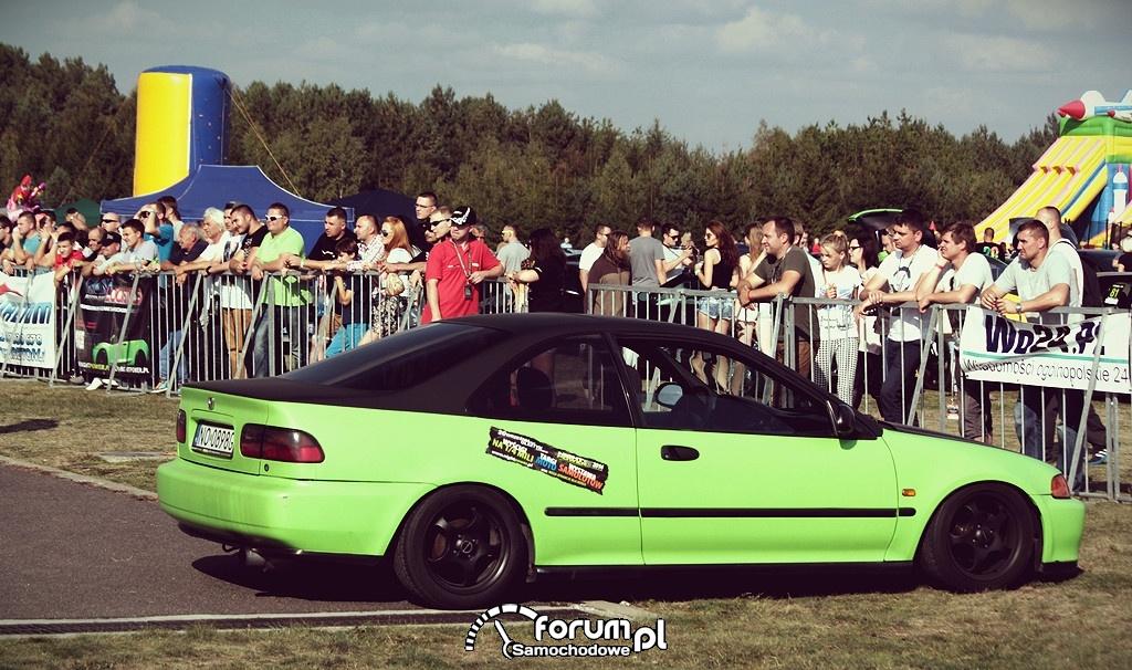 Honda Civic V Coupe