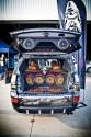 Mitsubishi Outlander, zabudowa Car Hi-Fi