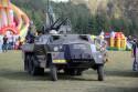 Pancerny wóz bojowy prod. czechosłowackiej typu JESTERKA (JASZCZURKA)