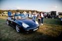 Porsche Boxter Cabrio