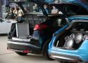 Zabudowa bagażnika CarAudio Civic UFO
