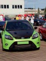 Ford Focus RS - 370 KM, 490 NM