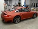 Porsche 911 Turbo -  500 KM, 650 NM