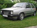 Volkswagen Golf - 300 KM, 480 NM