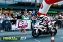 Wyścigi motorów superbike Teamu Kondratowicz, 1 czerwca w Olsztynie