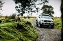 Ekstremalny terenowy ratowniczy pick-up, Nissan Navara EnGuard Concept