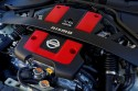 Nissan 370Z Nismo, silnik V6 VVEL