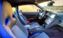 Nissan GT-R, wnętrze
