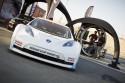 Nissan Leaf Nismo RC, Dubai 2012