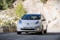 System car-sharingu we Wrocławiu - 200 elektrycznych Nissanów