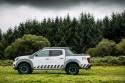 Nissan Navara EnGuard Concept pick-up, bok