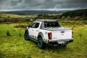 Nissan Navara EnGuard Concept pick-up, tył