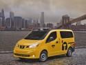 Taksówka Przyszłości Nissan NV200 - Nowy York, 3