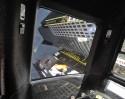 Taksówka Przyszłości Nissan NV200 - Nowy York, przeszklony dach