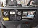 Taksówka Przyszłości Nissan NV200 - Nowy York, wnętrze