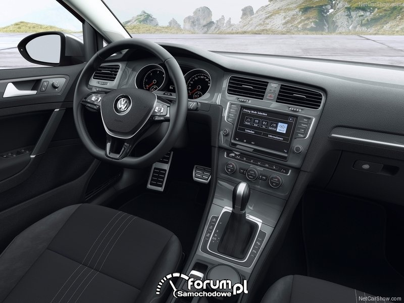 Volkswagen-Golf Alltrack 2015 800x600 wallpaper 07