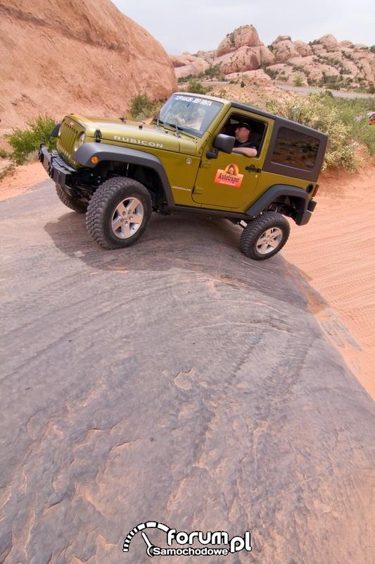 Autotraper Moab Challenge, 10