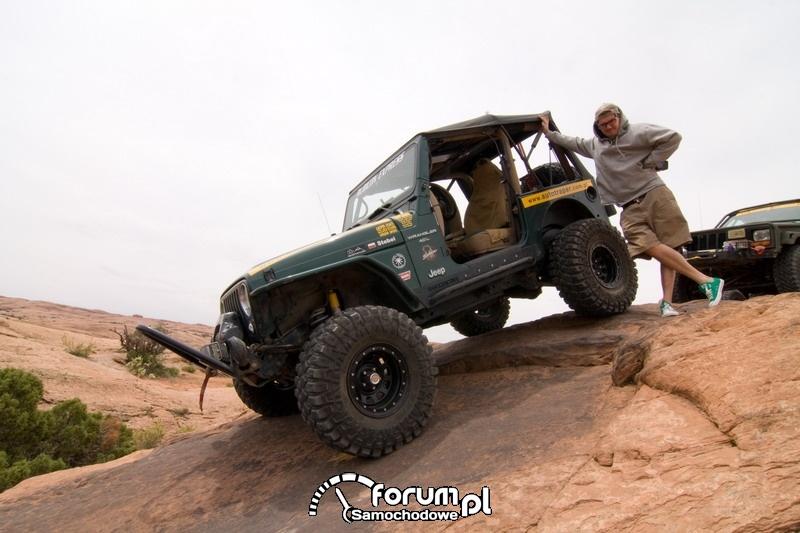 Autotraper Moab Challenge, 12