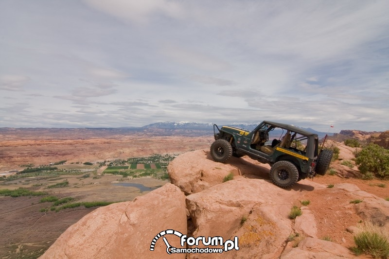 Autotraper Moab Challenge, 13