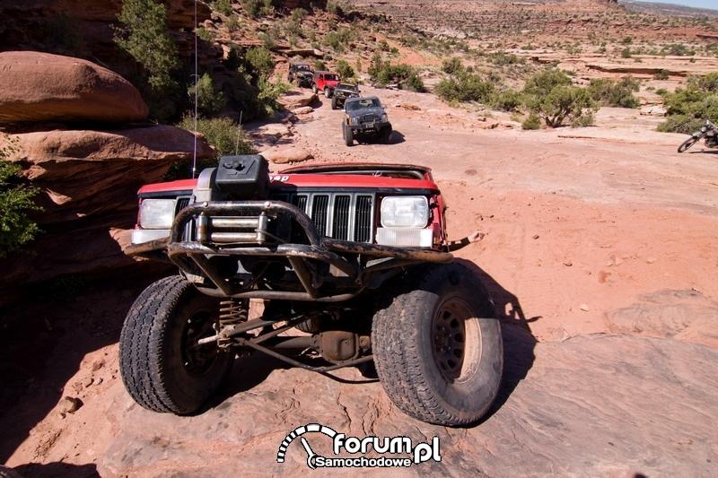 Autotraper Moab Challenge, 14