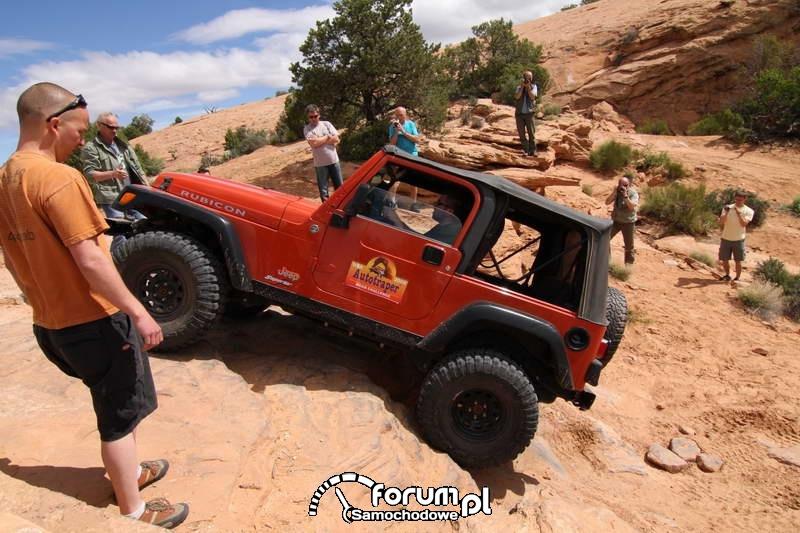 Autotraper Moab Challenge, 16