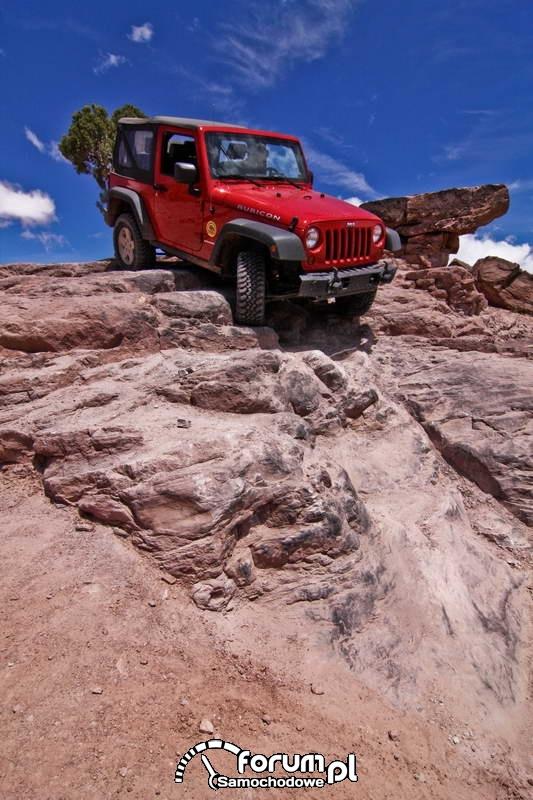 Autotraper Moab Challenge, 19