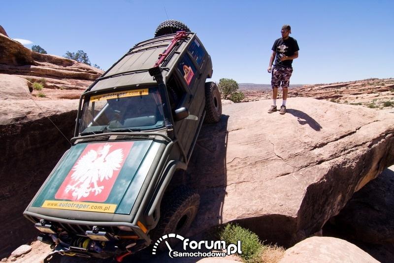 Autotraper Moab Challenge, 2