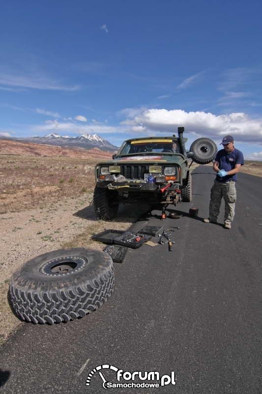 Autotraper Moab Challenge, 20