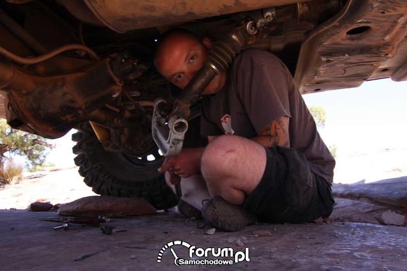 Autotraper Moab Challenge, 24