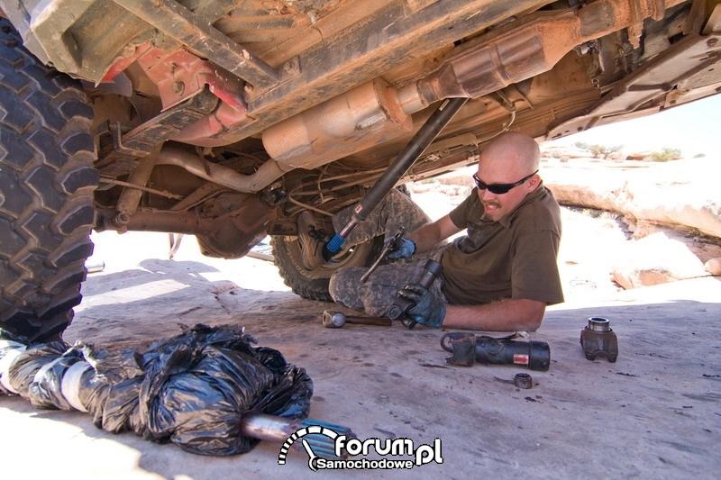 Autotraper Moab Challenge, 3