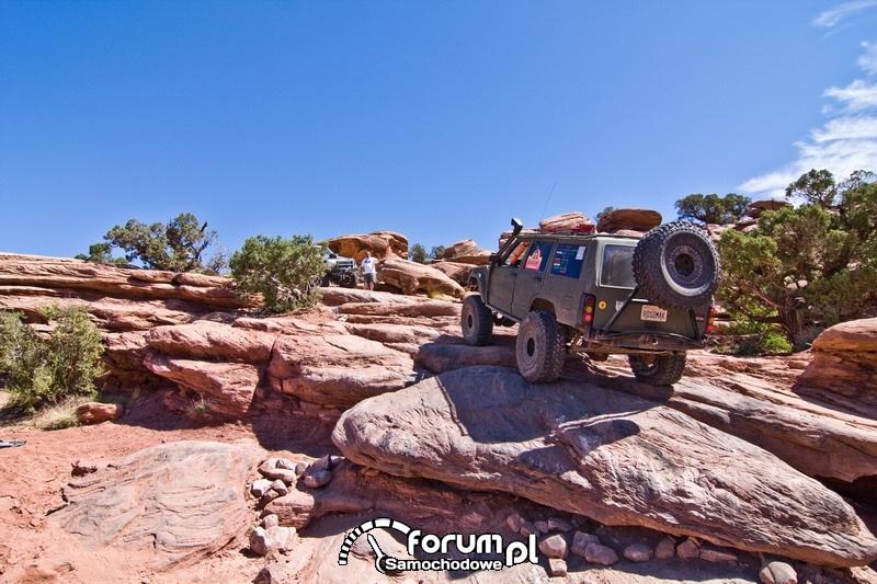 Autotraper Moab Challenge, 4