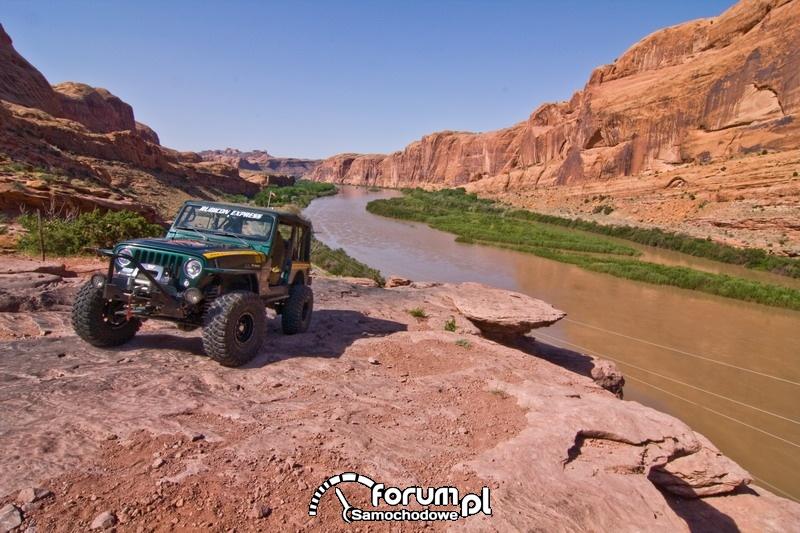 Autotraper Moab Challenge, 5