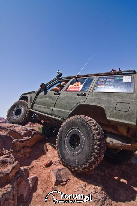 Autotraper Moab Challenge, 6
