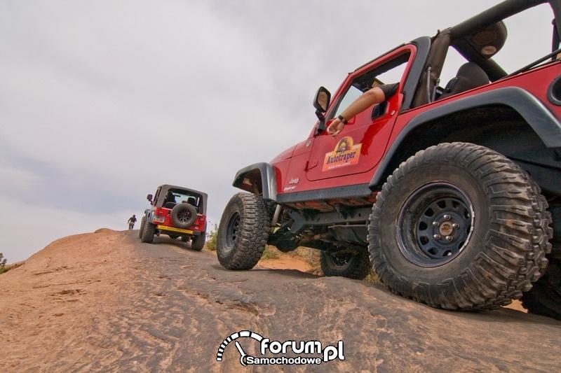 Autotraper Moab Challenge, 7
