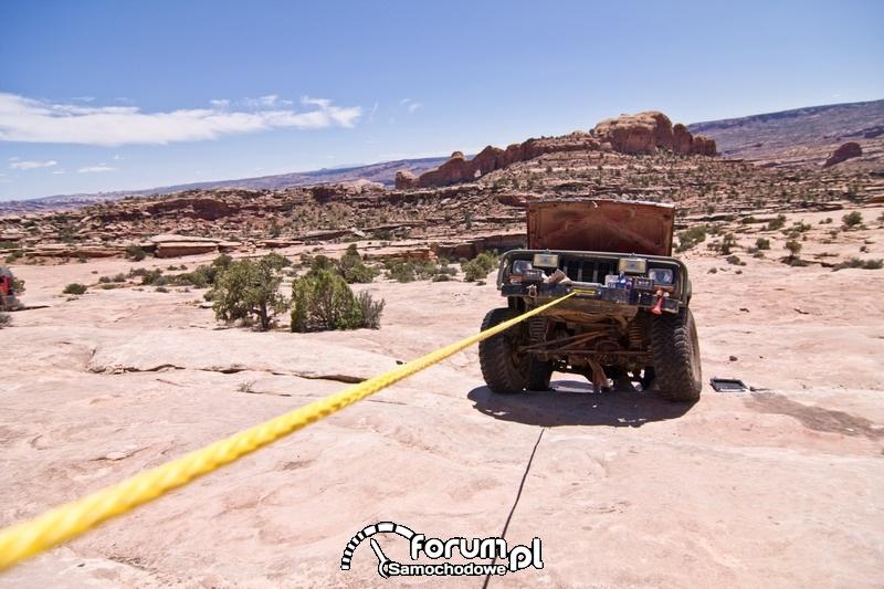 Autotraper Moab Challenge, 8