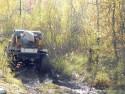 Błoto i las, Dla Sergiusza