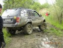 Jeep Grand Cherokee, offroad