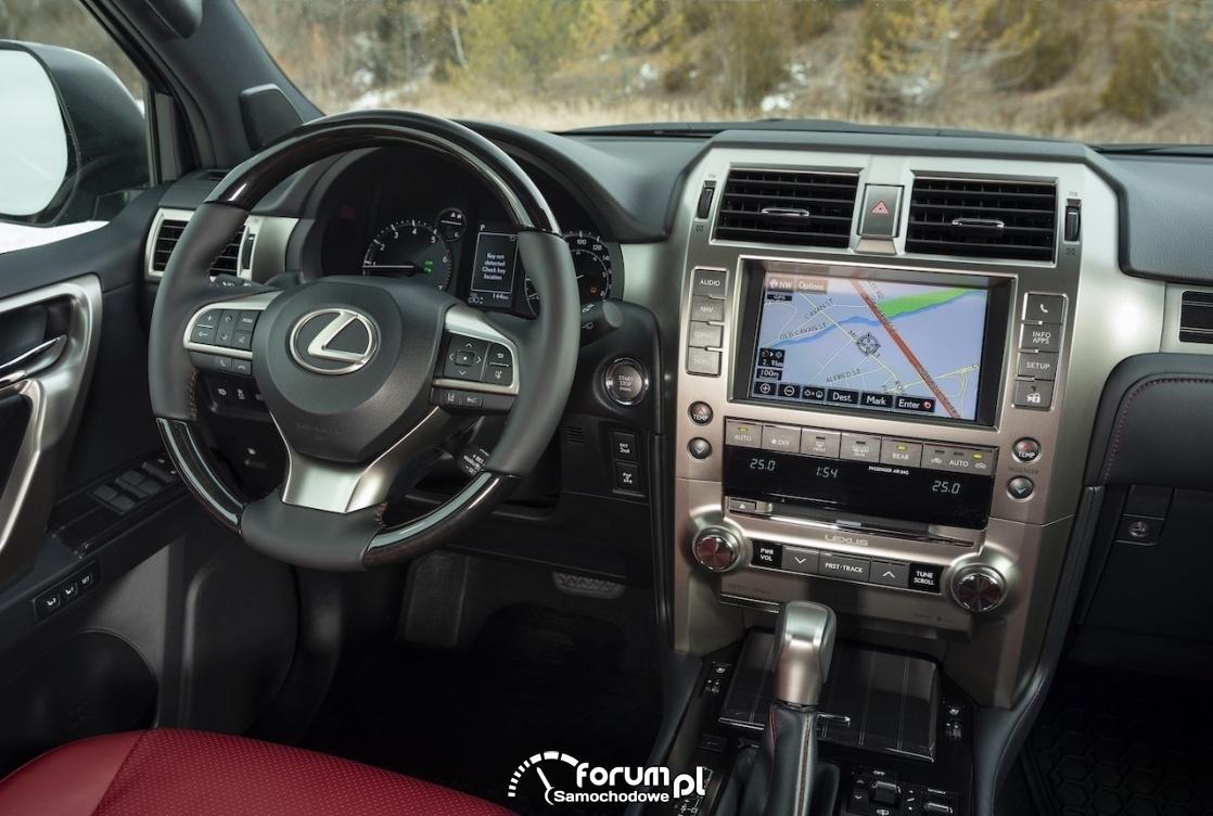 Lexus GX Overland - największe terenowe wyzwania i nocowanie w głuszy